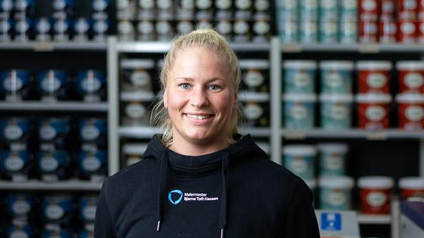 Camilla Abildgaard