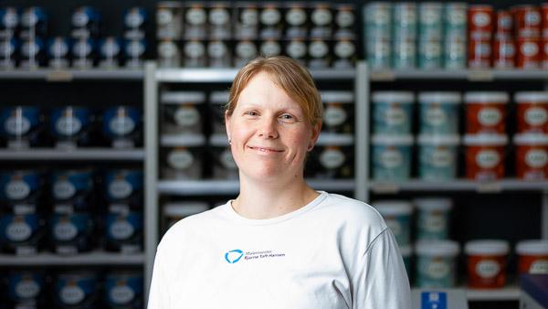 Karina Joergensen