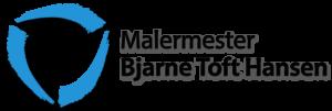 MalerBjarne.dk logo