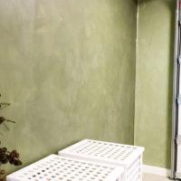 Maling-garage-indendørs